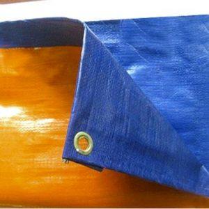 Bạt xanh cam giá rẻ